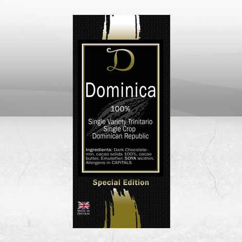 100% Dominica (Special Edition)