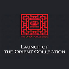 Celebrating Our 4th Anniversary and Launch of Orient Collection
