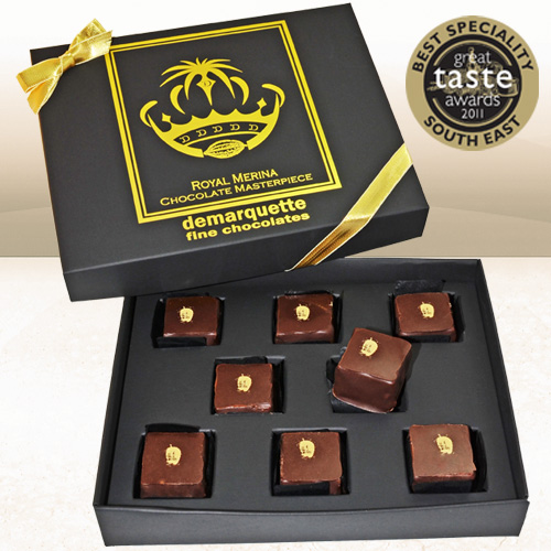 Royal Merina Chocolates - Best Speciality South East