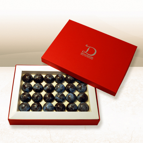 Salted Caramel Box (48 Chocs)